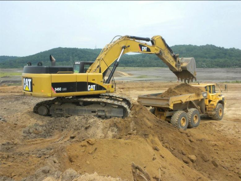 Excavating Contractors - Frankfort IL & Will County