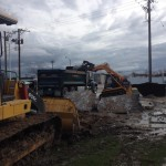 concrete demolition monee Illinois
