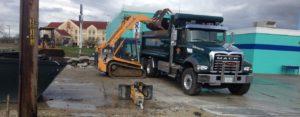 excavation will county illinois