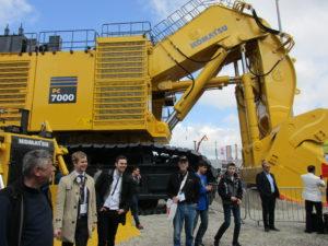demolition convention