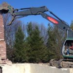 demolition will county illinois