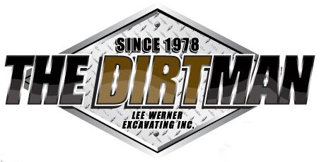 Dirtman logo